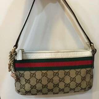 Gucci小提包