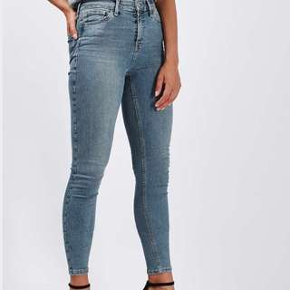 Top shop Jamie Jeans
