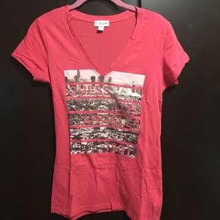 Guess Shirt (small)