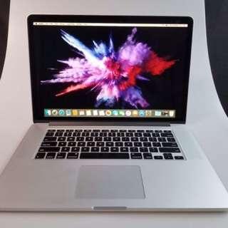 [SELL]★█ APPLE MacBook Pro (Retina, 15-inch, Late 2013) █★