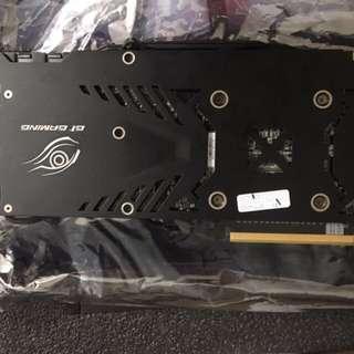 GTX980Ti Gigabyte 6GB Oc Edition
