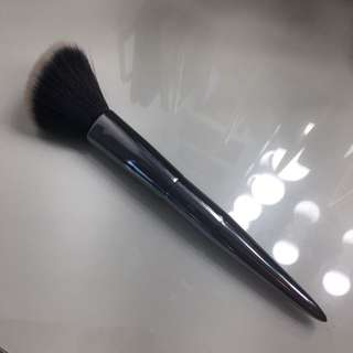 Slanted Makeup Brush