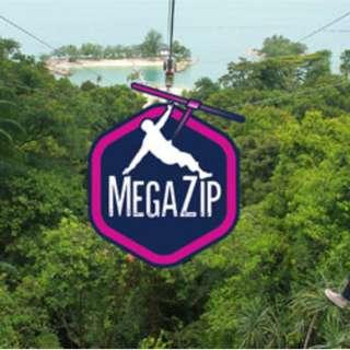 Mega Adventure Park * E-ticket