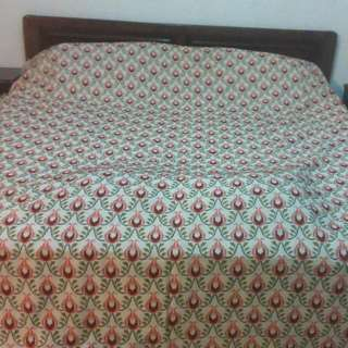 Bed Cover Hand Made