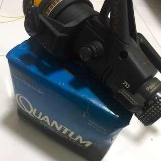 Quantum Predator QP50 Spool