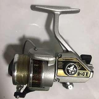 Shimano Z-1 spool