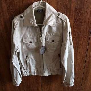 BN Jacket