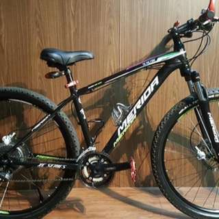 Merida Mountain Bike
