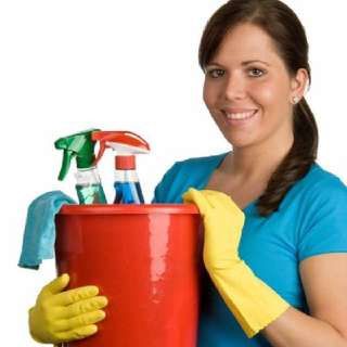 Looking For Part Time Female Cleaner - pls read the detail below
