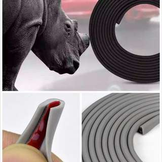 High Quality Door Protector Rubber