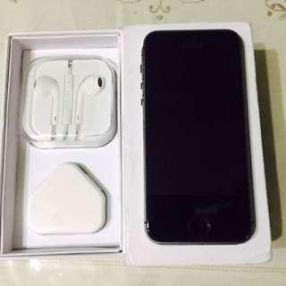 Iphone 5s (16gb) (import Set)