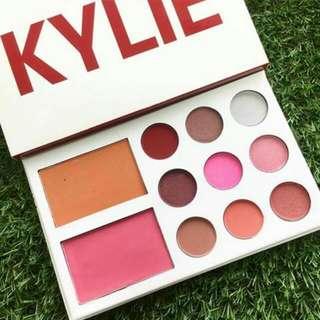 Eyeshadow Kylie