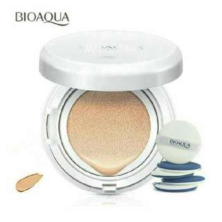 BIOAQUA CC CUSHION ONLY SHADE NATURAL