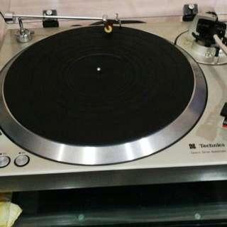 Tecnhics Tunetable Sl1401