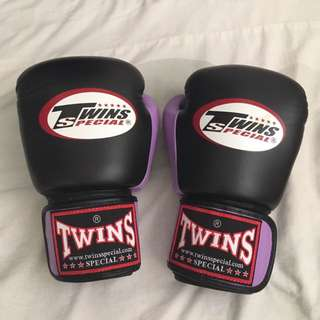 Twins Original Boxing Gloves 8oz