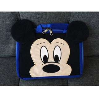 Mickey Mouse Tablet/laptop Sleeve