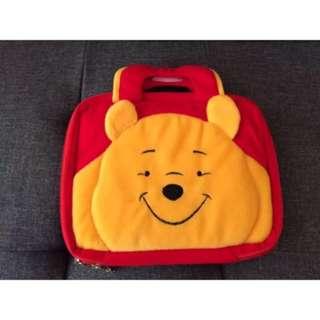 Winnie The Pooh Tablet/laptop Sleeve