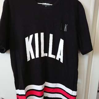 Fashion Killa短T