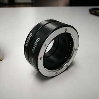 Meike Automatic Extension Tube For Sony