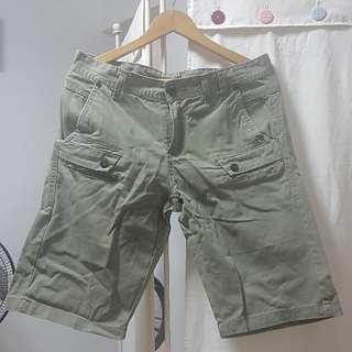Bench Shorts Medium
