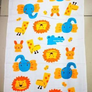 100% Cotton Baby Towel