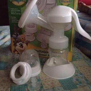 Adjustable Breast Pump