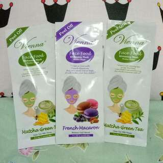 Whitening Mask By Vienna