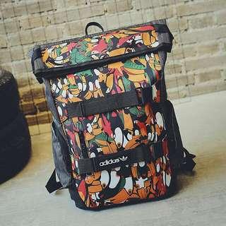 🚚 Adidas Backpack Travel 背包