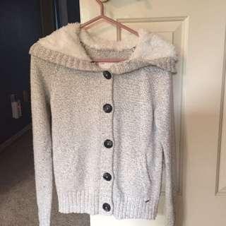 Autumn Sweater From Garage