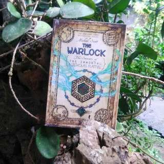 The Warlock (The Secrets Of The Immortal By Nicholas Flamel Book 5)