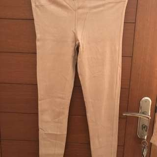 PRELOVED/SECOND/SEKEN/BEKAS LEGGING POINT ONE
