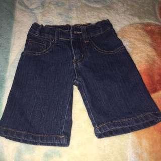 Jordan Baby pants