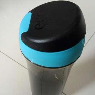 Tupperware Ecco Botol 750ml New      Tupperware Botol Minum Tulipware Plastik