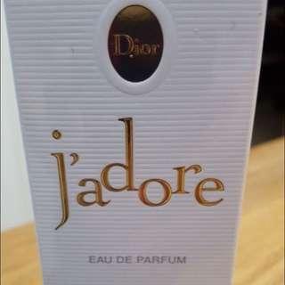 Christian Dior J'adore Eau De Parfum Spray 30ml