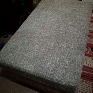 LF: Sure Buyer 2 seater Sofa(maliit Lang Siya) Sale Sale Sale!!