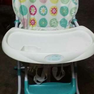 GOODBABY High chair