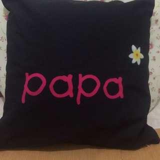 Bantal Kursi (Cushion)
