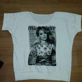 Cool Printed Shirt