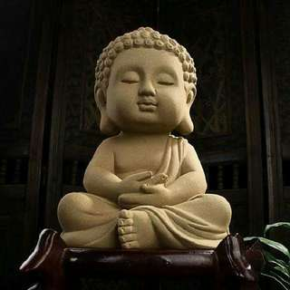 🚚 釋迦佛祖坐禪