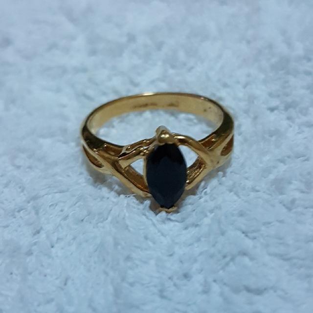 Favorite 14K HGE Lind Ring, Preloved Women's Fashion, Jewelry on Carousell EV37