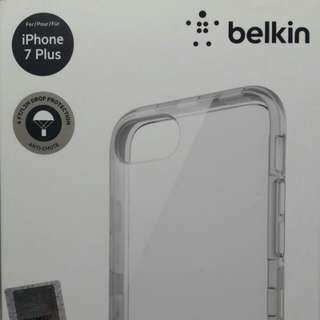 ORIG Belkin iPhone7 Plus Case Air Protect SheerForce Pro Case from Korea