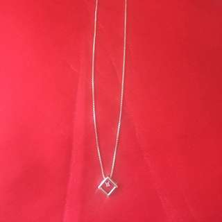 925 Necklace