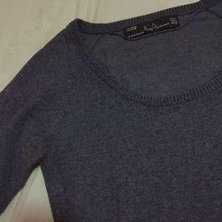Sweater Zara TRF Size M