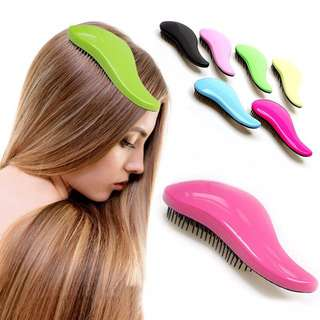 Detangle Hair Comb