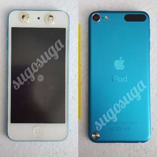 APPLE iPod Touch 5th - Blue 64GB