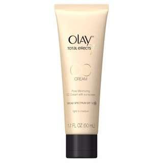 olay pore minimizing CC cream Light 20ml