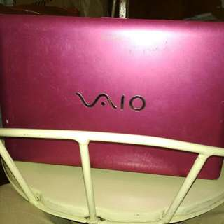 NETBOOK VAIO SONY 11,6INC