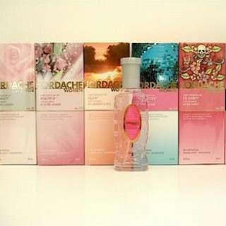 Jordache Perfumes