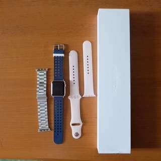 Apple Watch Series 1 38mm #CarousellRumpi