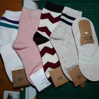 🔸襪子🔸韓國購入